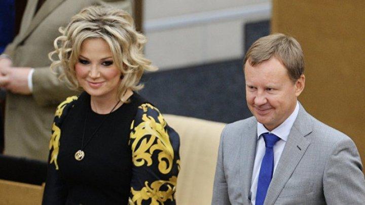 Максаковой вернули арестованные по делу Вороненкова часы и драгоценности