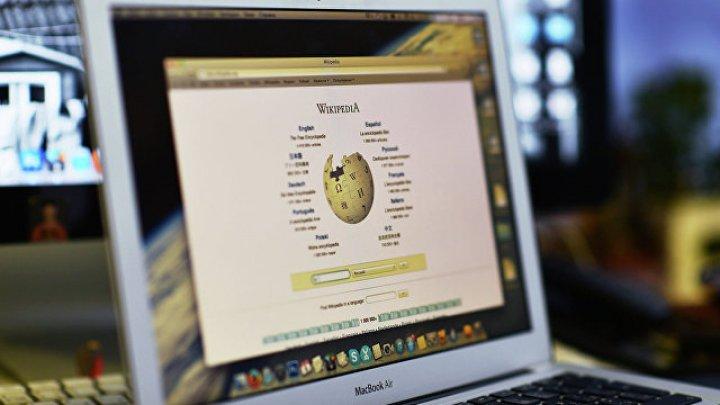 Wikipedia запустит сервис по борьбе с ложной информацией в СМИ
