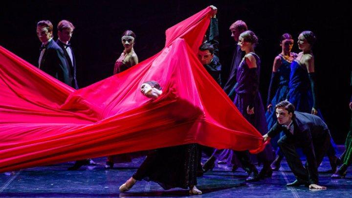 Театр балета Бориса Эйфмана впервый раз за30 лет посетит Кишинев