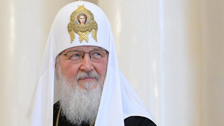 Патриарх Кирилл на этой неделе впервые посетит Румынию