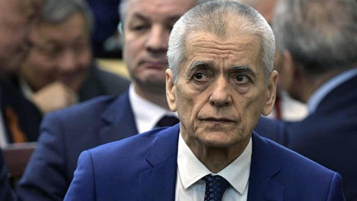 Онищенко предложил полностью запретить электронные сигареты