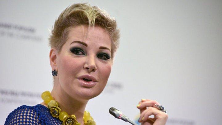 Максакова прокомментировала причастность спецслужб к убийству Вороненкова