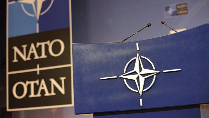 Президент Северной Македонии подписал документ о вступлении в НАТО