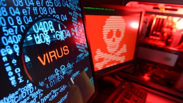 Один из самых крупных молдавских GSM-операторов фиксирует попытки кибератак ежедневно
