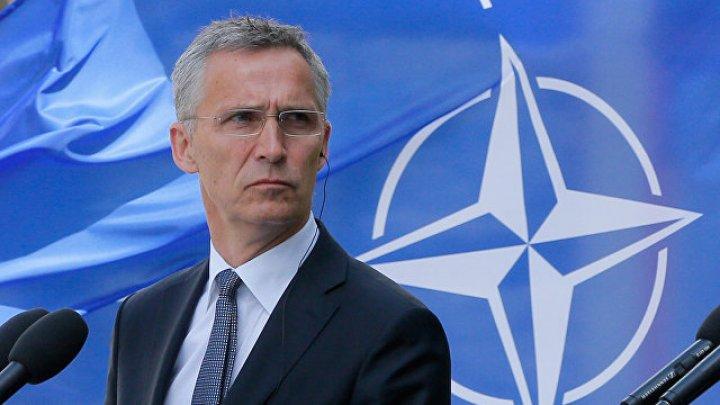 Генсек НАТО: Страны альянса находятся в зоне досягаемости ракет КНДР