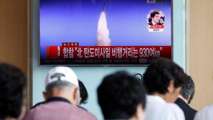 В КНДР на ядерном полигоне погибли 200 человек – СМИ