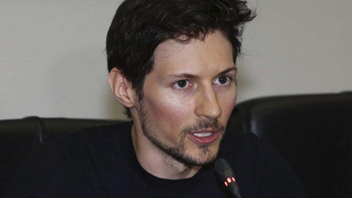 Дуров призвал не пить кофе и не смотреть телевизор