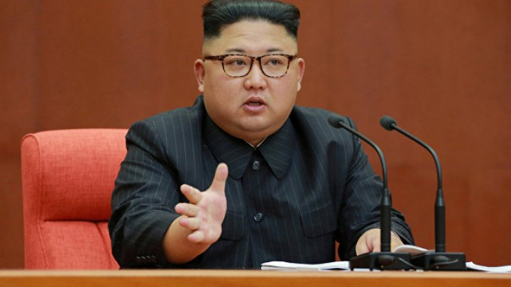 ВКНДР заявили опредотвращении покушения ЦРУ наКим Чен Ына