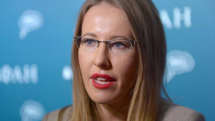 Мать Ксении Собчак высказалась о решении дочери баллотироваться