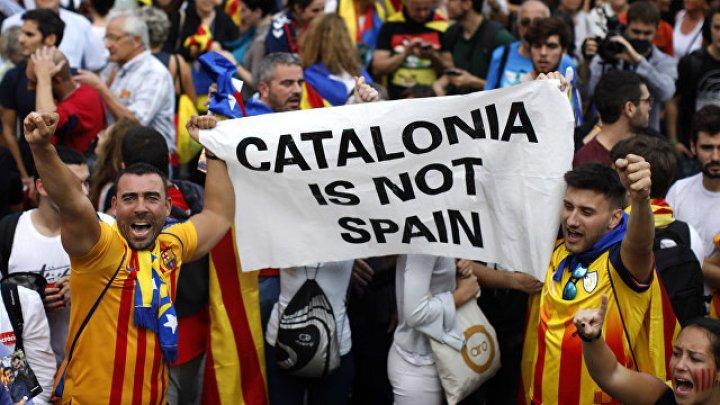 Независимая Каталония не будет признана в Европе, заявил глава МИД Франции