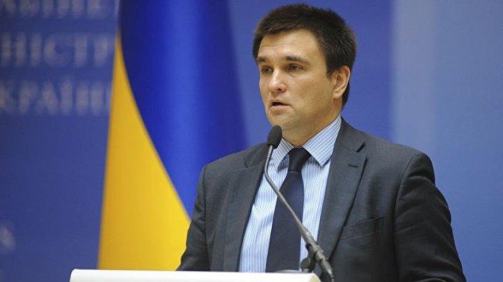 Климкин: Закон обобразовании расширит возможности для нацменьшинств