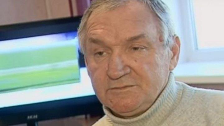 Умер пятикратный чемпион СССР по хоккею с мячом Александр Теняков