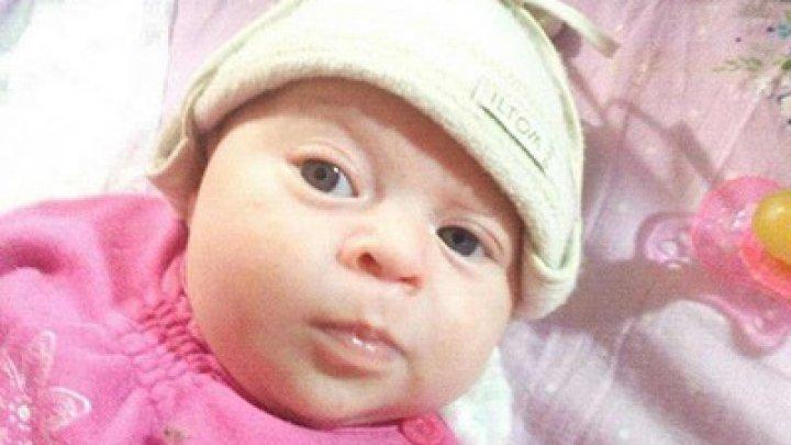 В Киеве из детского сада украли двухмесячного ребенка