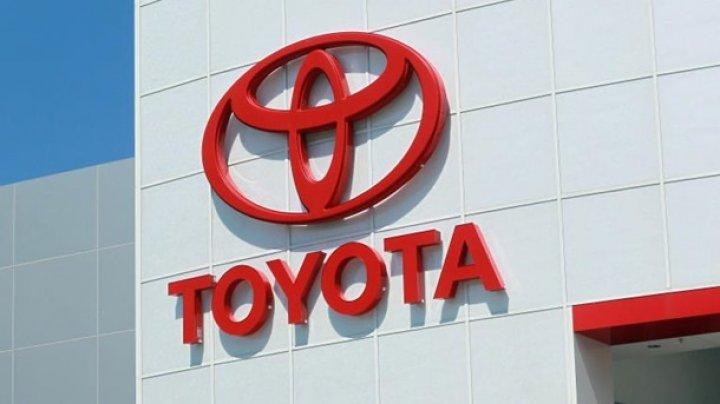 Toyota откажется от двигателей внутреннего сгорания с 2040 года