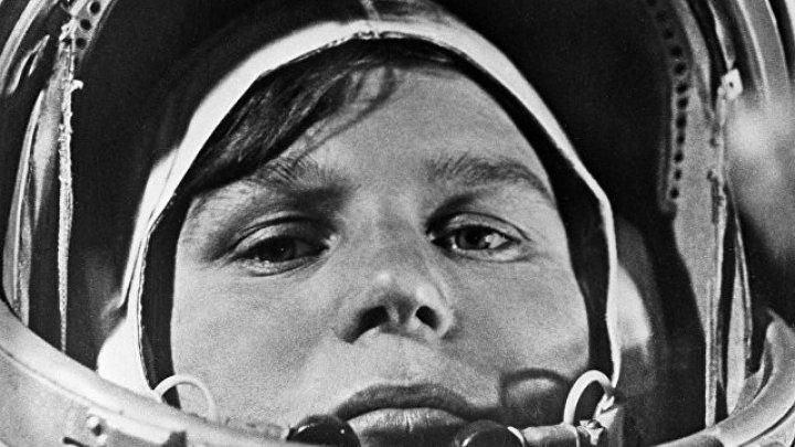 ЮНЕСКО наградило Терешкову медалью за вклад в изучение космоса