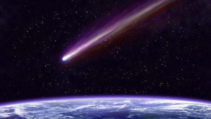 В Солнечной системе впервые обнаружили комету из другой системы