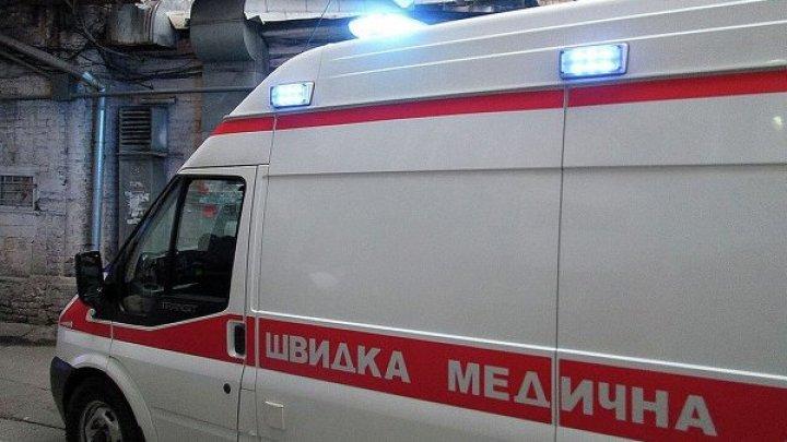 На Украине из-за вспышки кишечных инфекций госпитализированы 20 детей