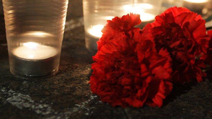 Число погибших после наезда автомобиля на толпу в Харькове выросло до шести