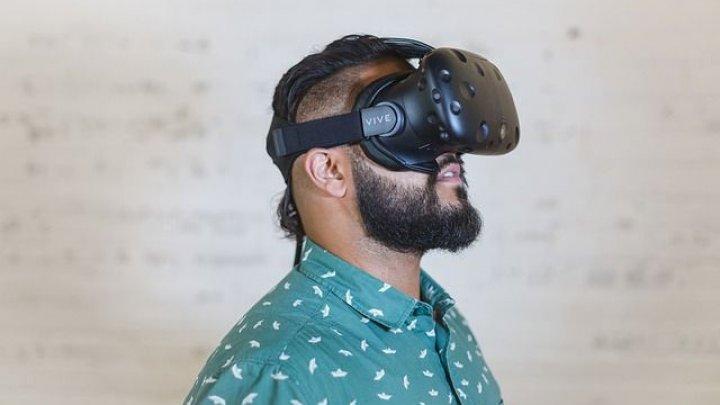 В США технологию 5G предложили использовать для беспроводной виртуальной реальности