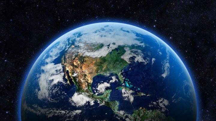 Восстановление озонового слоя Земли оказалось под угрозой