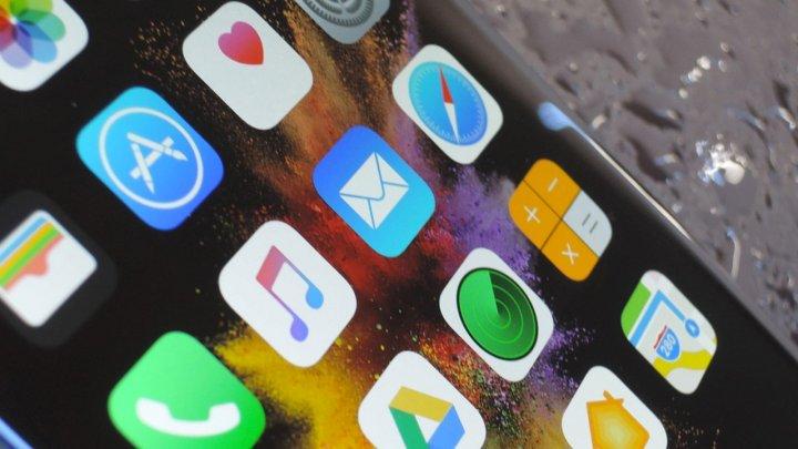 Украсть пароль с iPhone оказалось легче легкого