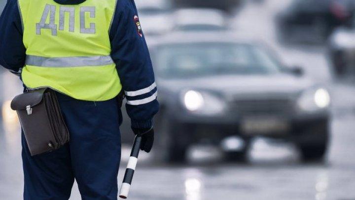 """В Краснодаре """"мажор"""" на велосипеде перекрыл улицу ради проезда с кортежем Gelandewagen"""