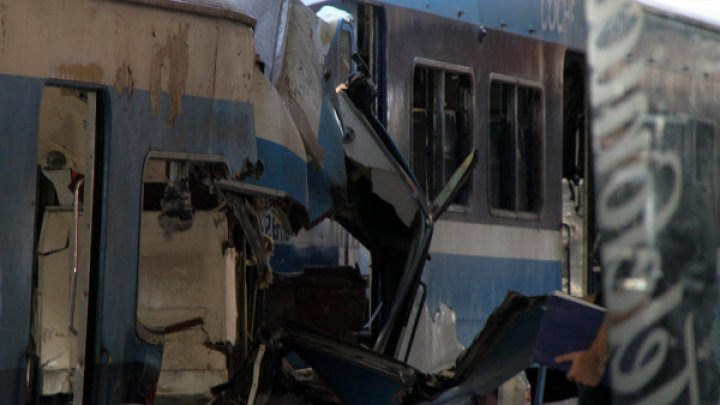В Пакистане прогремел взрыв в пассажирском поезде, пострадали 5 человек