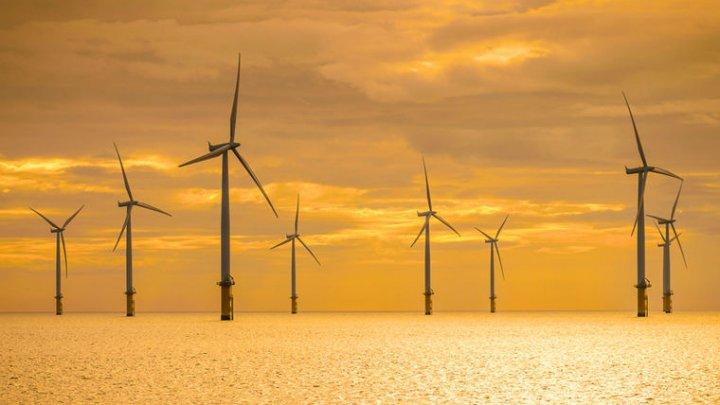 Ученые: установка ветрогенераторов вокеане обеспечит энергией весь мир