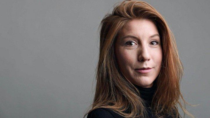 """В Дании найдена пила, которой владелец """"Наутилуса"""" мог расчленить журналистку"""