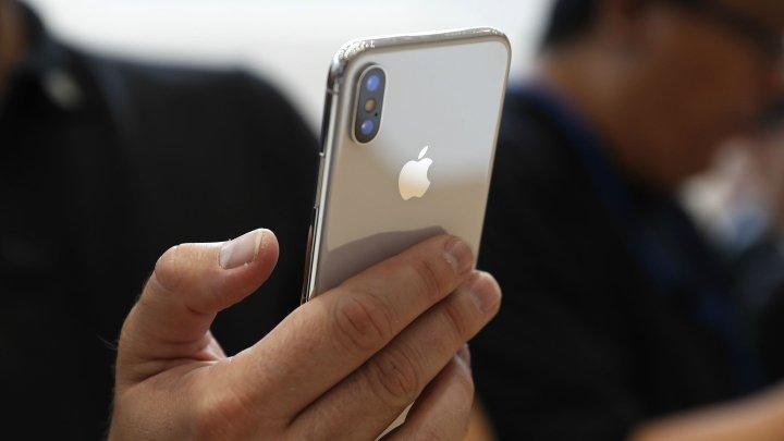 Названы самые мощные смартфоны сентября