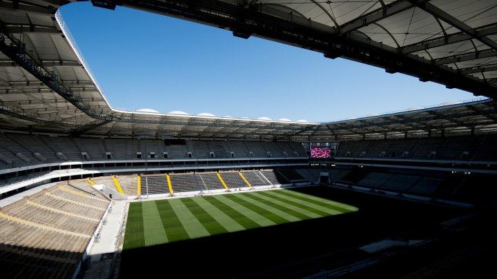 ФИФА признала стадион в Ростове-на-Дону непригодным для толстых болельщиков