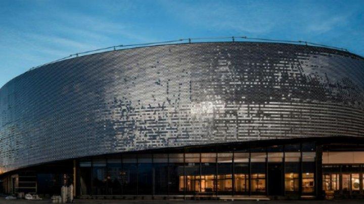 В Швейцарии открылся самый большой в Европе аквариум с пресной водой