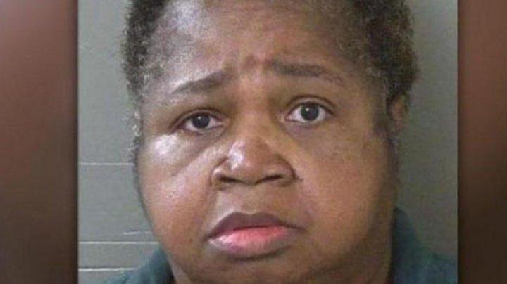 147-килограммовая американка раздавила насмерть 9-летнюю девочку