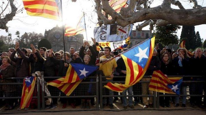 Конституционный суд Испании признал недействительным закон о референдуме в Каталонии