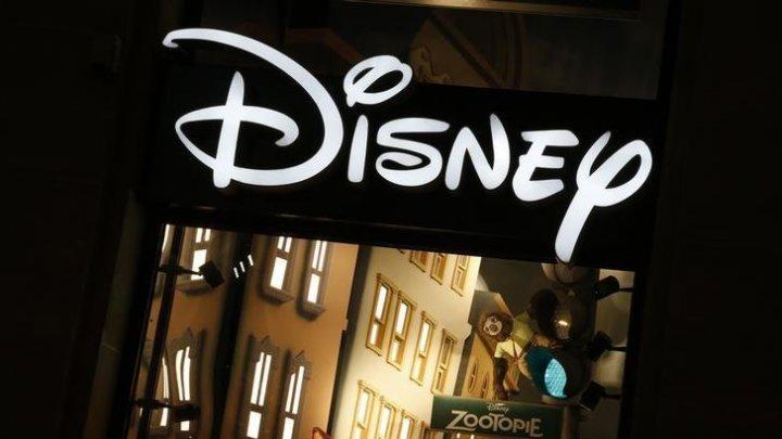 Disney разорвала контракт с Вайнштейном из-за секс-скандала