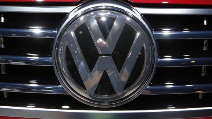 СМИ: Volkswagen запретил продавать свои грузовики и автобусы в Крыму