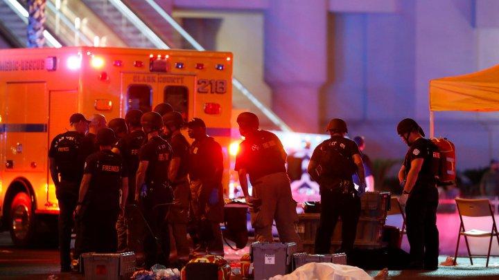 СМИ сообщили об аресте брата стрелка из Лас-Вегаса за хранение детской порнографии