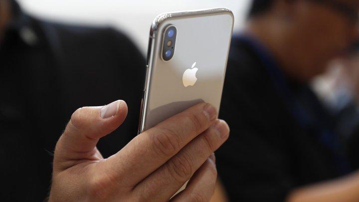 Дизайнер Apple рассказал, сколько лет ушло на создание iPhone X