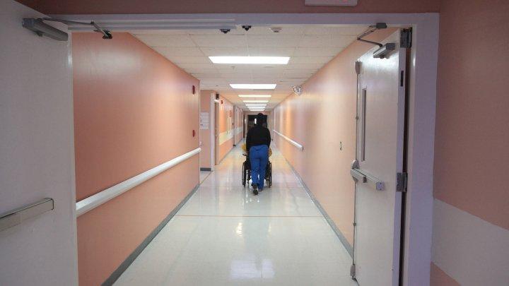 Пациент избил ногами нейрохирурга на приёме в травмпункте в Иркутской области