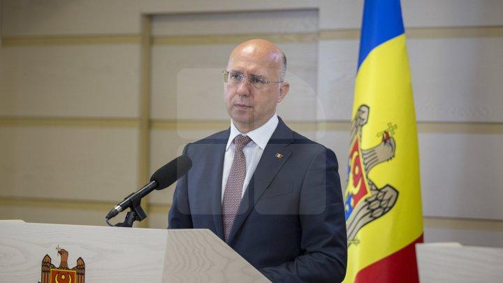 Павел Филип: В Республике Молдова у всех граждан должны быть возможности для реализации