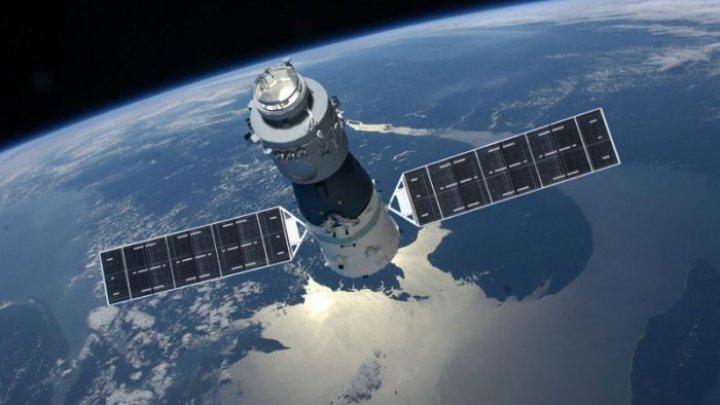 Неуправляемая китайская космическая станция рухнет на Землю