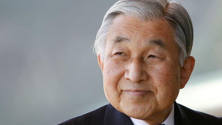 В Японии опровергли сообщение о том, что император отречется в конце марта 2019 года
