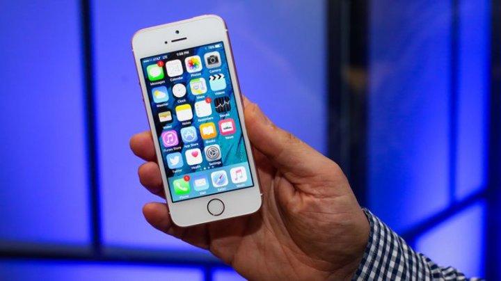 Apple запретила откатываться доiOS 10.3.3