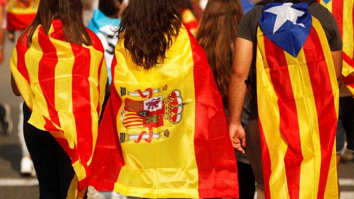 Аргентина и Мексика отказались признавать независимость Каталонии