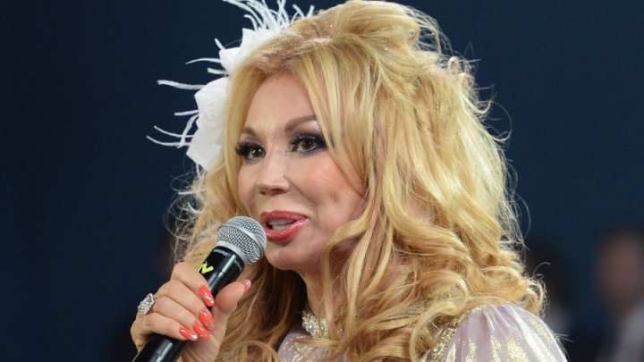 СМИ: бывший муж Маши Распутиной умер во время записи шоу Шепелева
