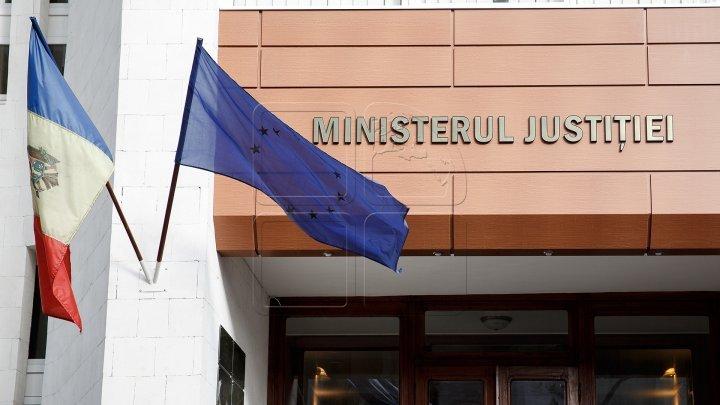 Либерально-демократическая партия упустила миллионы евро от ЕС на реформу юстиции