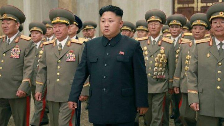 В Южной Корее заявили о готовности к немедленным действиям против КНДР