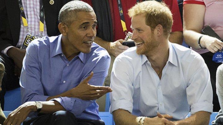 Барака Обаму уличили в ношении золотых часов Rolex