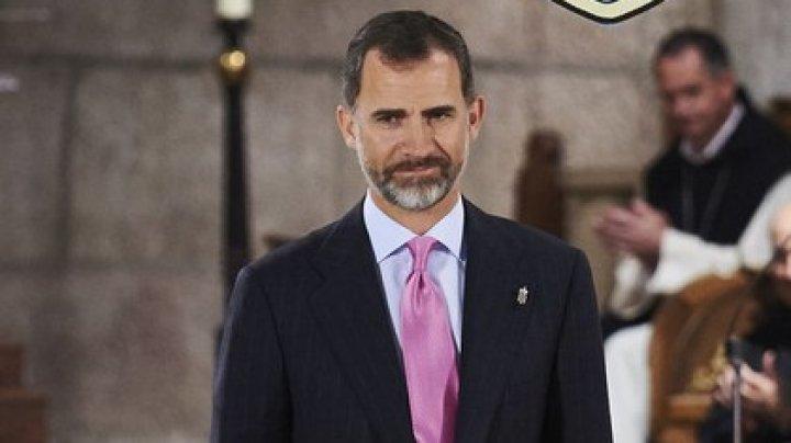 СМИ: город в Каталонии объявил испанского короля персоной нон грата