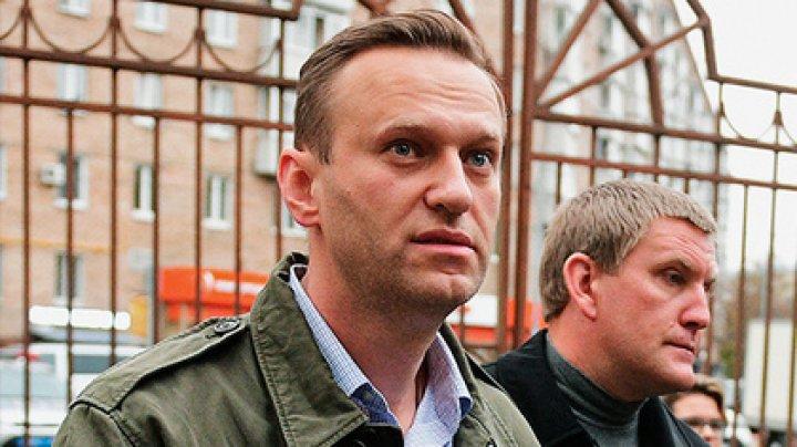 В Кремле исключили допуск Навального на выборы-2018